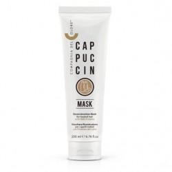 Máscara Cappuccino